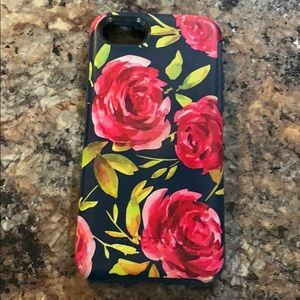 Otterbox Floral IPhone Case